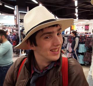 Chapeau… JASON!