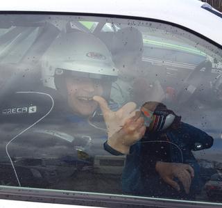 Rallye pour tous